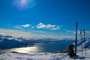 Skiurlaub Checkliste