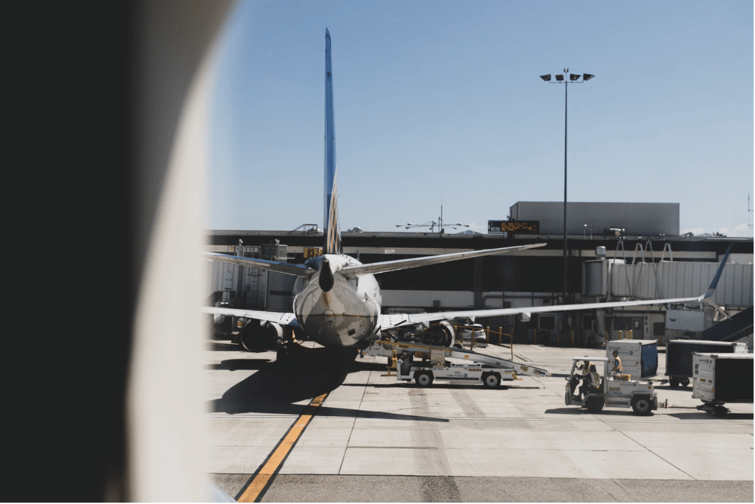 Flug Rückerstattung