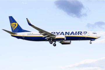 Ryanair Corona Maßnahmen