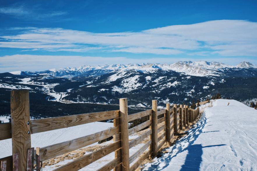 Skiurlaub Skisaison