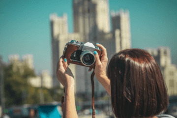 Urlaubsfotos Tipps