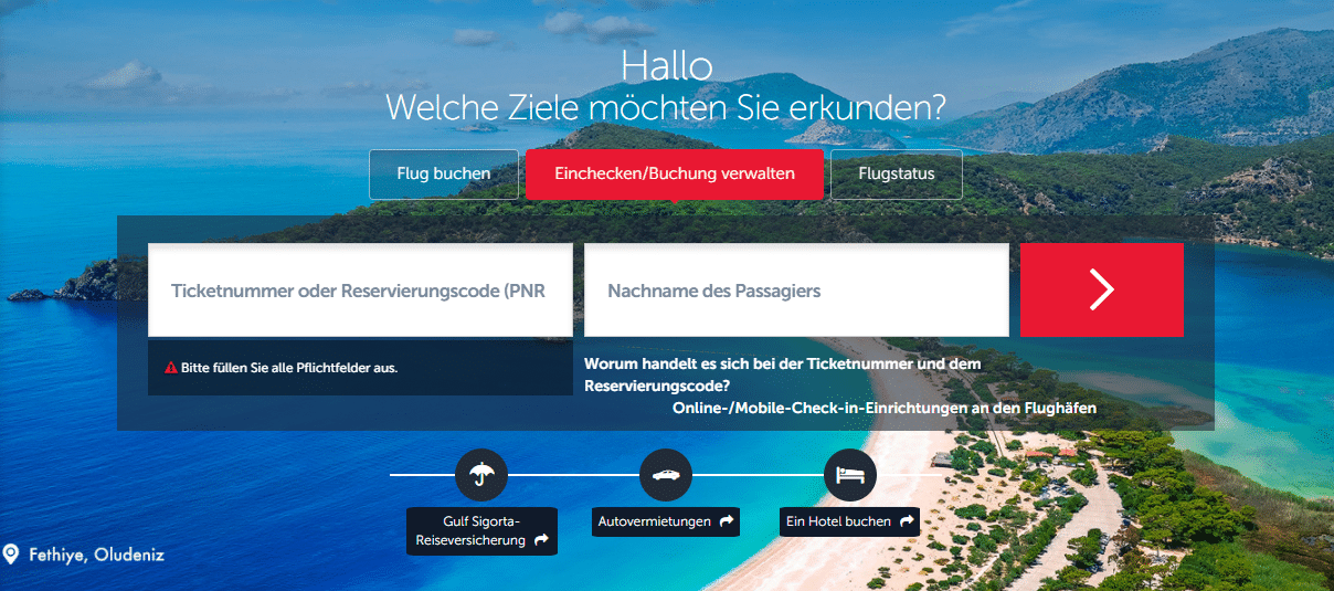 turkish airline web check in